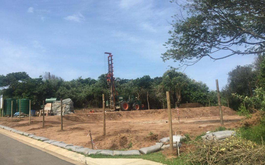 Blythedale Coastal Estate update